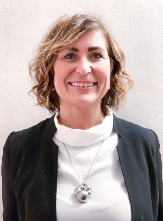 Paola Molino dal 1° gennaio dirigerà il Pronto Soccorso di Rivoli