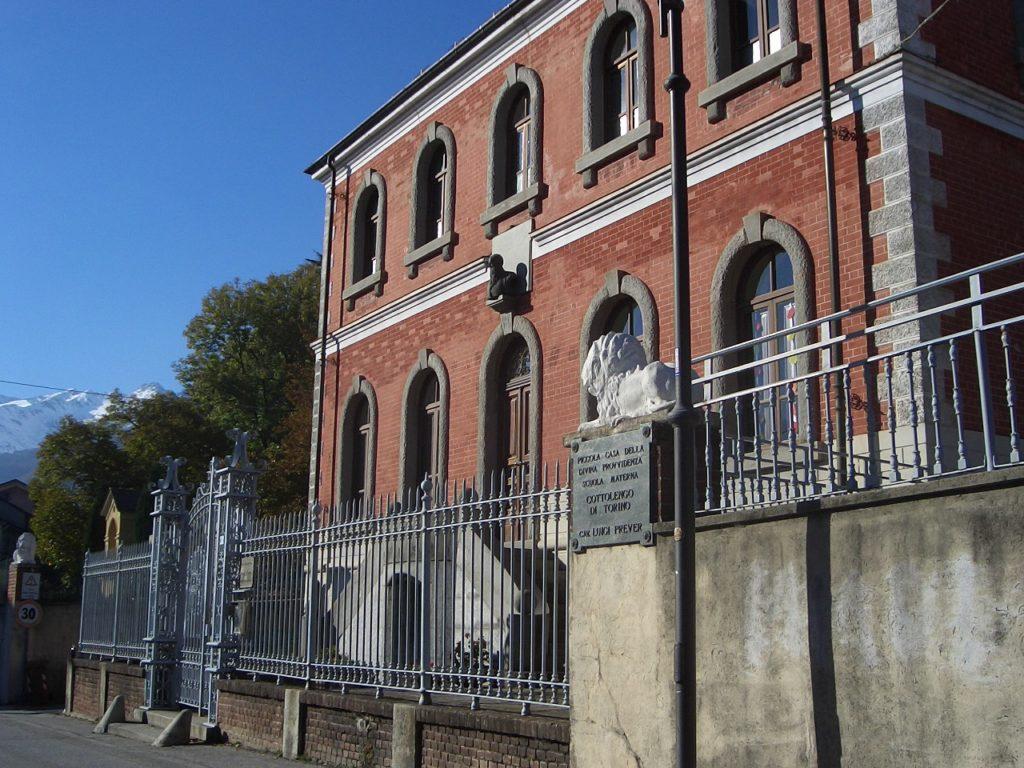 Coazze, lo storico asilo Prever rimane orfano della scuola materna