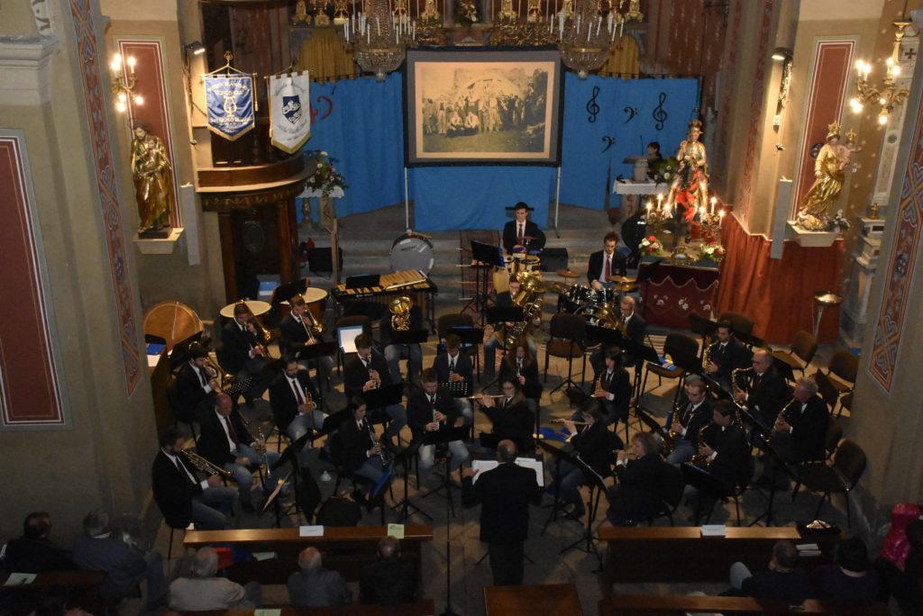 Concerto degli Auguri il 28 dicembre a San Giorio