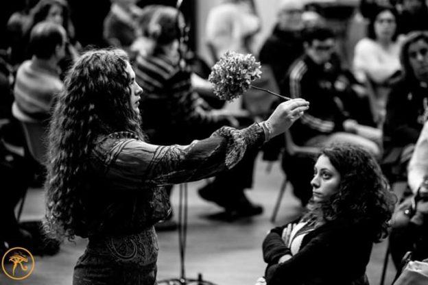 Violenza di genere a teatro: parla l'attrice Lucrezia Malacarne