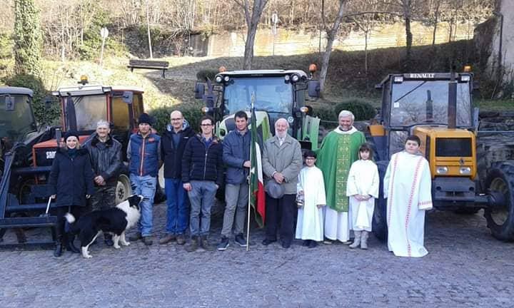 Torna la Festa di Sant'Antonio a Bruzolo dopo 20 anni