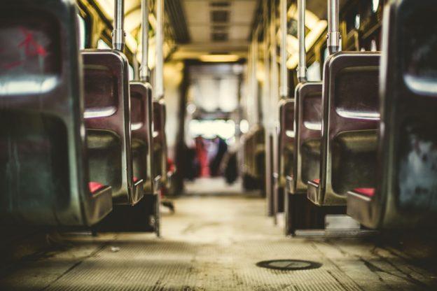 Susa-Frazioni, corsa straordinaria dell'autobus in occasione del mercatino di Natale
