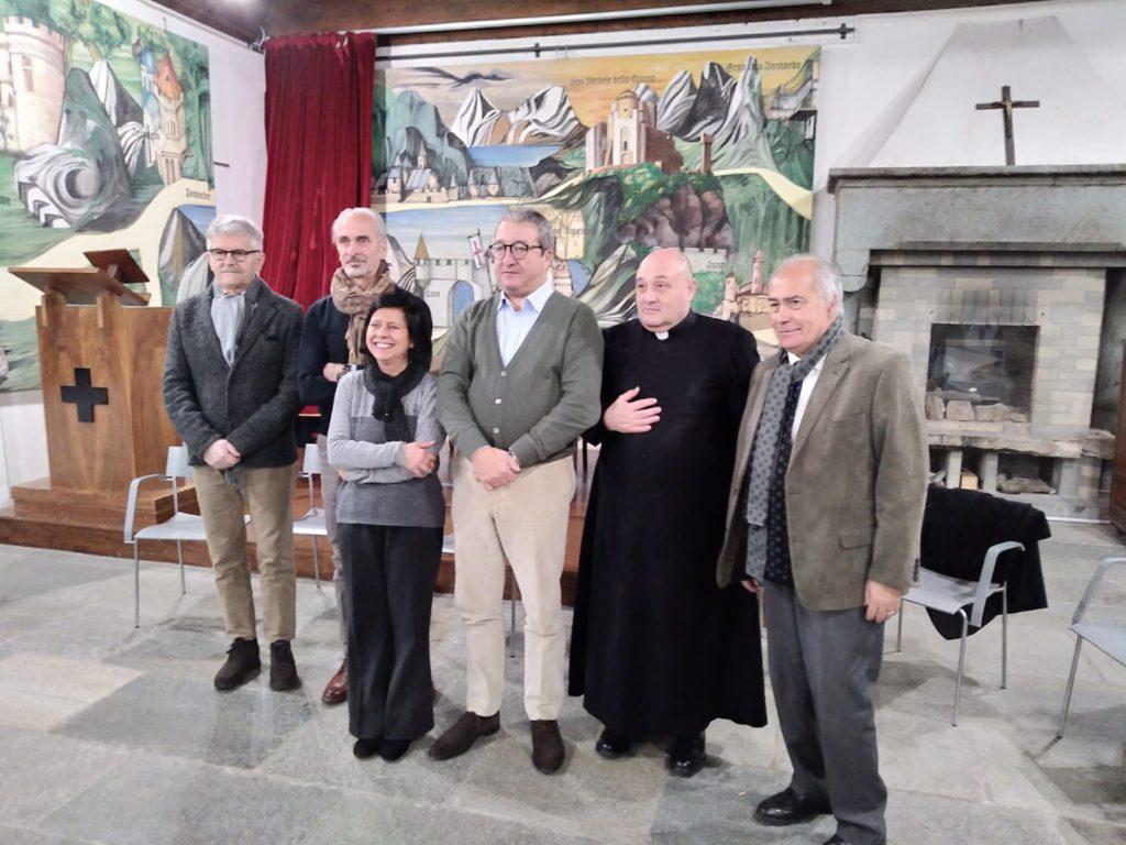 È nata una nuova associazione: i Cavalieri della Sacra