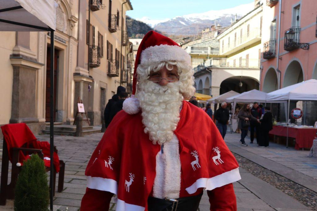 La Magia del Natale a Susa: il bilancio del primo weekend