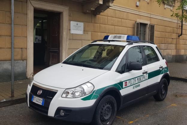 Alpignano: non ce l'ha fatta la donna che si era sentita male in piazza Caduti