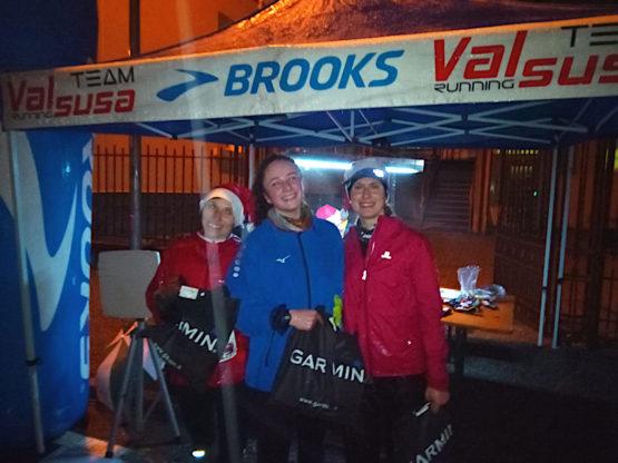 s.antonino - babbo run valsusa running team podio femminile