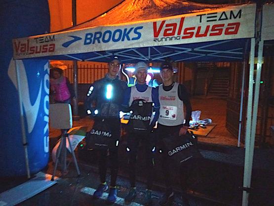 s.antonino - babbo run valsusa running team podio maschile