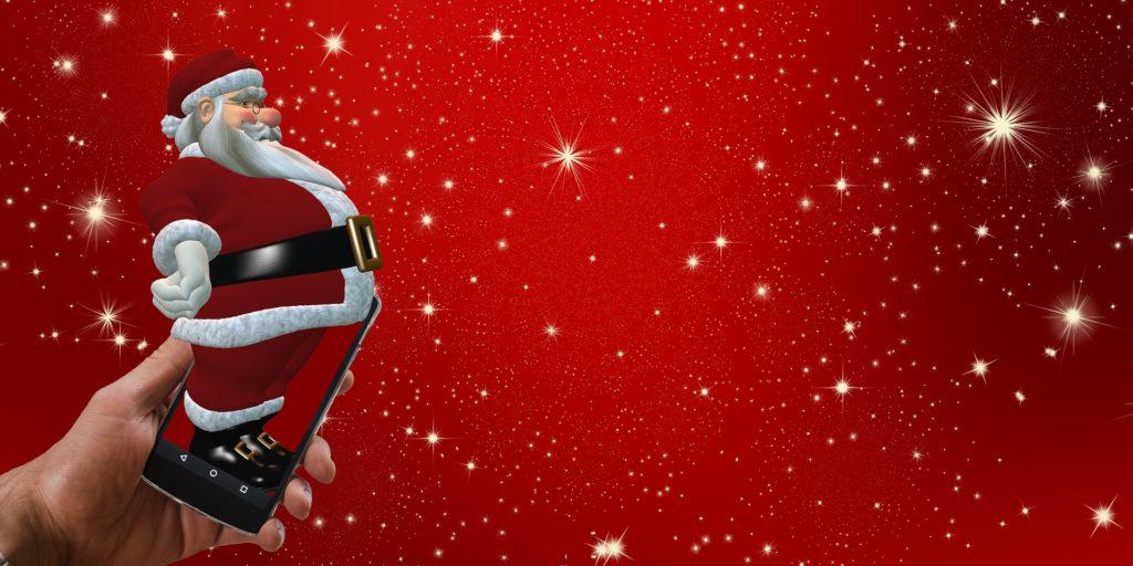 Babbo Natale si calerà dal Campanile di Susa con un sacco di caramelle