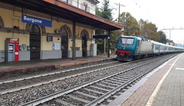 Dal 18 maggio più treni anche sulla linea Torino- Bardonecchia