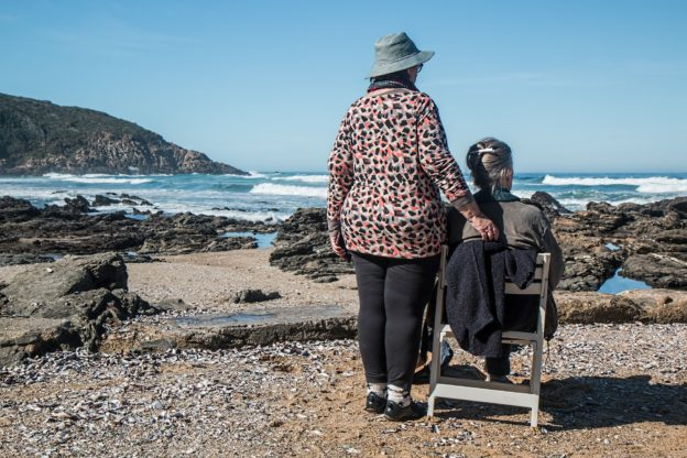 Anziani al mare, aperte le iscrizioni presso il Comune di Susa