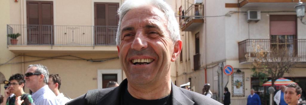 Armando Zappolini per Essere Esseri Umani ad Alpignano