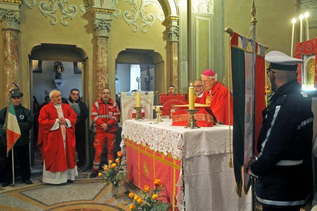 Mons. Nosiglia: sospese tutte le Messe nelle diocesi di Susa e Torino