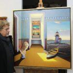 Viaggio nel tempo e nello spazio attraverso i dipinti di Antonio Nunziante