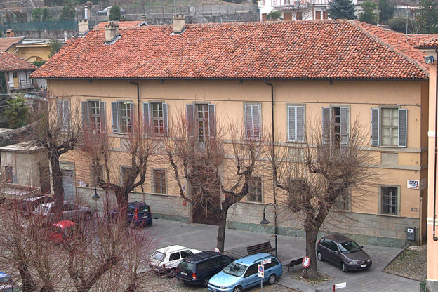 Avigliana, l'asilo Picco a un passo dai 150 anni di attività