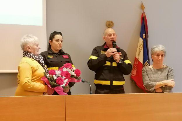 pompieri Giaveno