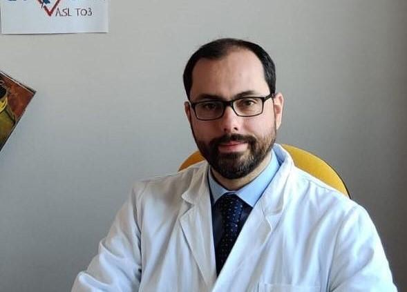 Asl To3, il dott. Michele Grio è il nuovo primario di Anestesia e Rianimazione dell'ospedale di Rivoli