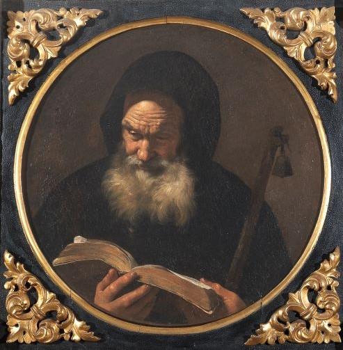 Trana, Sergio Vigna parla di Sant'Antonio Abate nella tradizione popolare