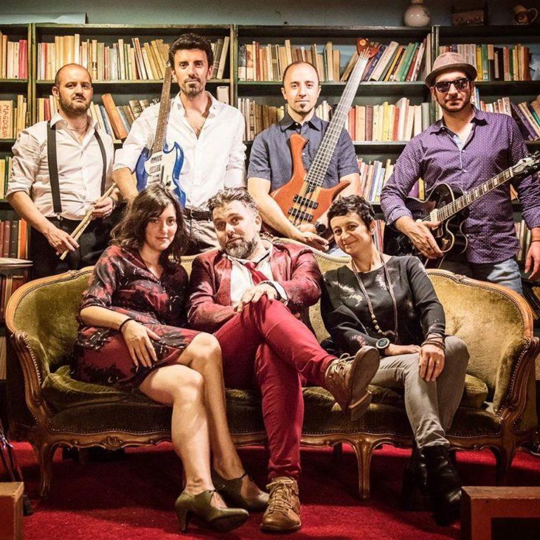 """A Beinasco il 31 gennaio la """"Torino Blues Society"""" in concerto"""