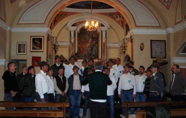 Coro congedati taurinense