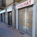 Non si arresta la moria di edicole: l'ultima chiusura a Ferriera