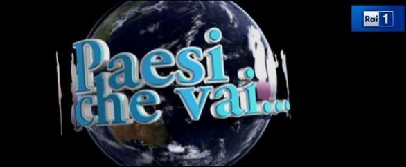 """La Valsusa è protagonista del programma Rai """"Paesi che vai.."""""""