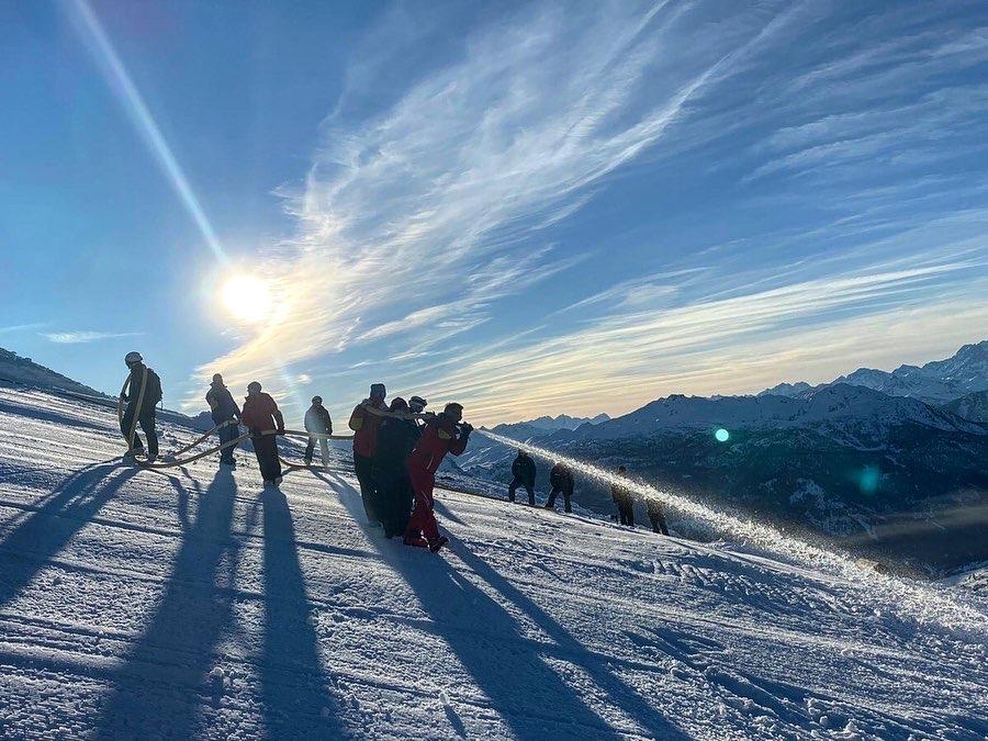 Sestriere, Coppa del Mondo di sci: la pista Kandahar promossa dalla FIS