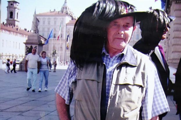 Novalesa ha detto addio al suo decano, Vittorio Silvestro