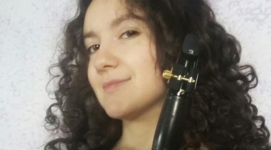 """Giaveno, Chiara Leto vince il concorso """"Il coraggio è libertà"""""""