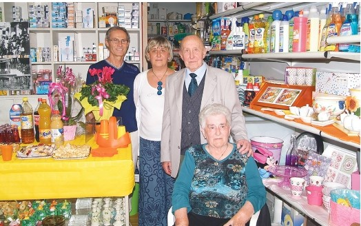 Avigliana, ha chiuso Ghiano, storico negozio di elettrodomestici