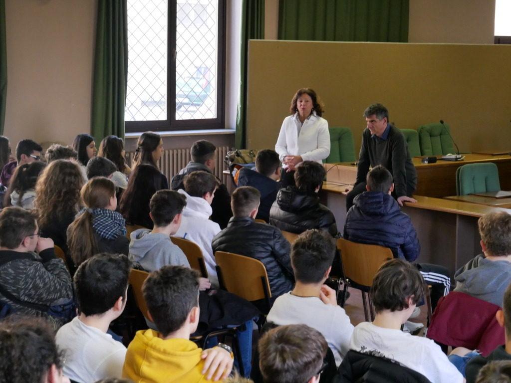 Al Pascal si è parlato degli Anni di piombo con lo scrittore Giorgio Scianna