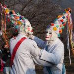 Domenica 23 torna il Carnevale del Lajetto in Val di Susa- Foto