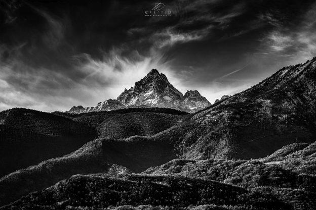 I paesaggi visti dall'obiettivo del fotografo valgioiese Duilio Fiorille