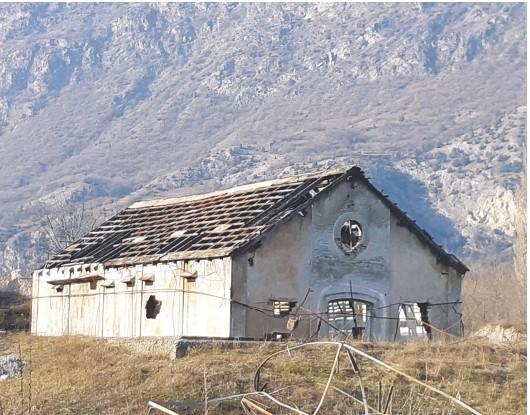 Susa, ex Polveriera: la zona è stata bonificata dall'amianto