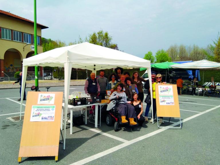 Le iniziative di Avigliana contro gli sprechi alimentari