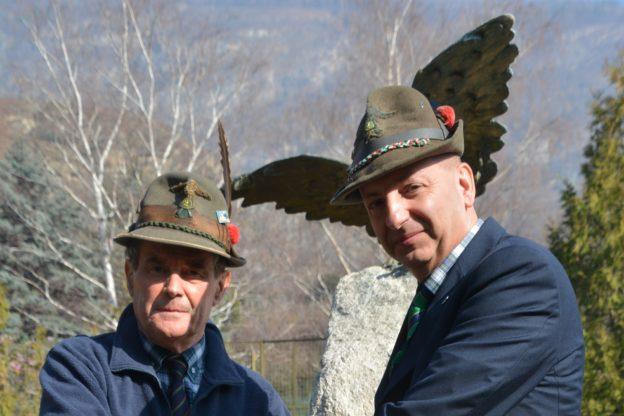 Giancarlo Sosello torna alla guida della Sezione ANA Val Susa