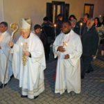 """Mons. Nosiglia ad Almese e a Milanere: """"Per creare amicizia, ci vuole conoscenza"""""""