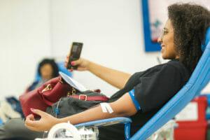 FIDAS – Venerdì 13 marzo si dona il sangue a Caselette