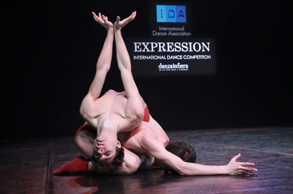 Il ballerino Mattia Baccon ci racconta il suo legame profondo con la danza