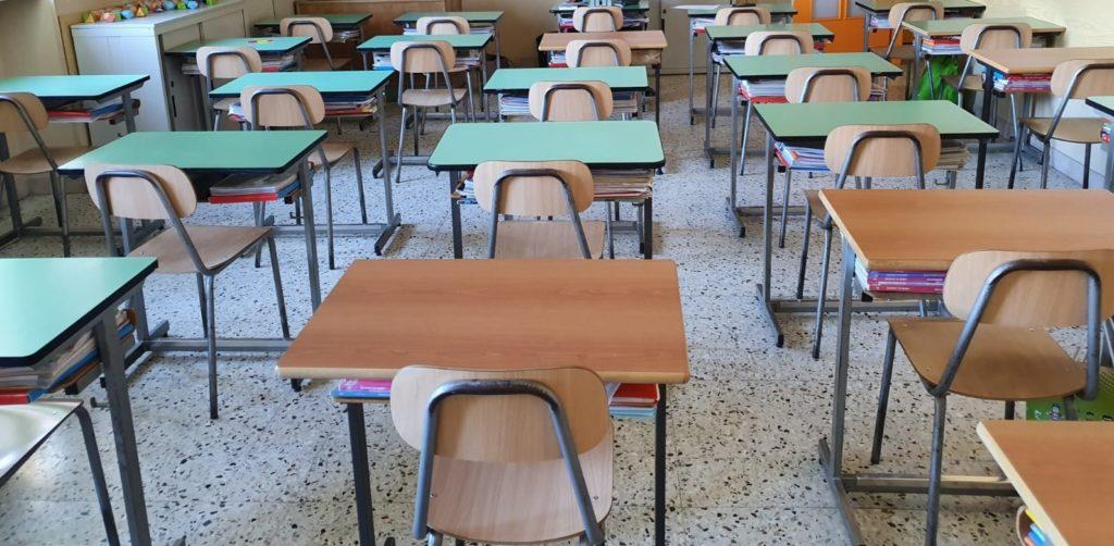 È ufficiale: scuole chiuse in tutta Italia dal 5 al 15 marzo (almeno)