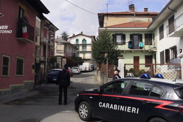 Terremoto, in corso le verifiche dei Carabinieri su eventuali danni a Coazze