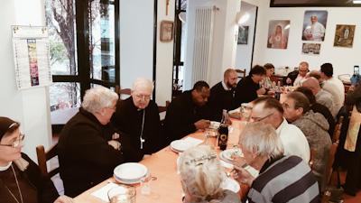 """Brunatti (Caritas Susa): """"Giorni difficili ma non perdiamo la speranza"""""""