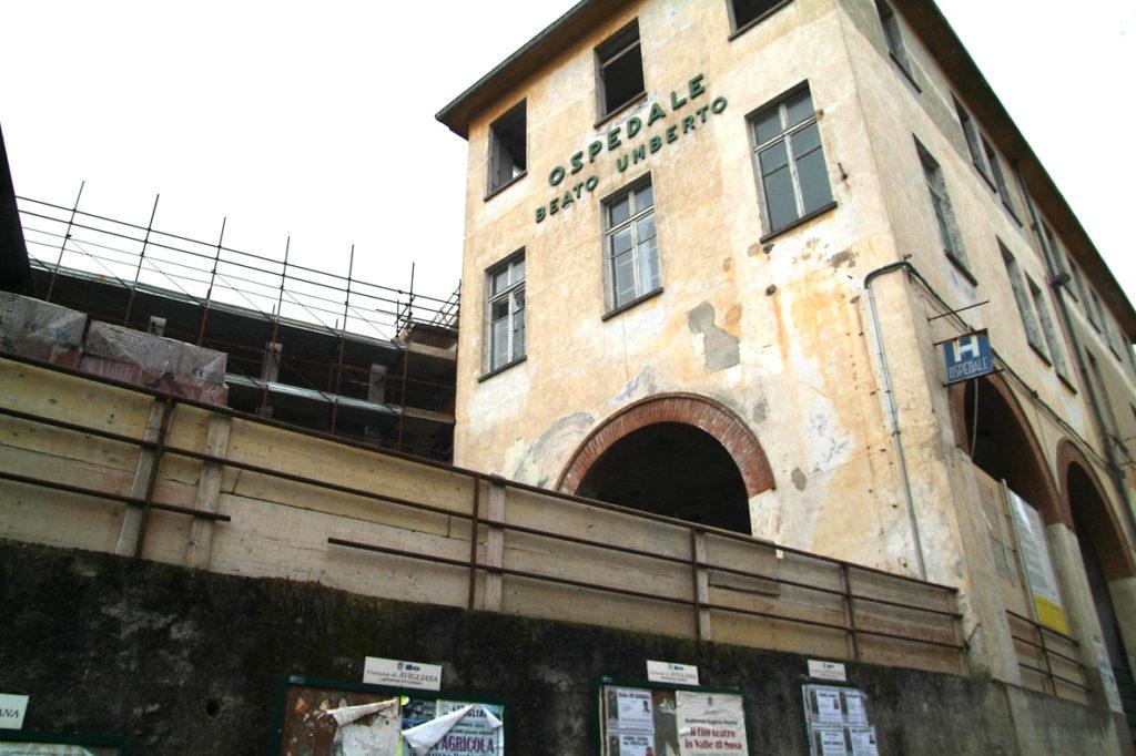 Avigliana, alloggi popolari al Beato Umberto. I lavori partiranno entro l'estate