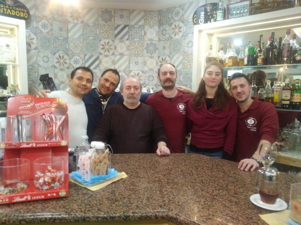 Giaveno, la famiglia Turolla cede la gestione del Caffè Roma