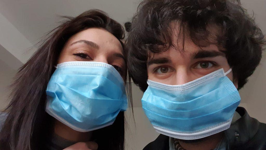 """Coronavirus, una valsusina in quarantena in Francia. Per i francesi l'Italia del nord è """"zona rossa"""""""