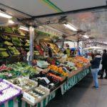 """Giaveno, da sabato 23 maggio torna il mercato """"completo"""""""