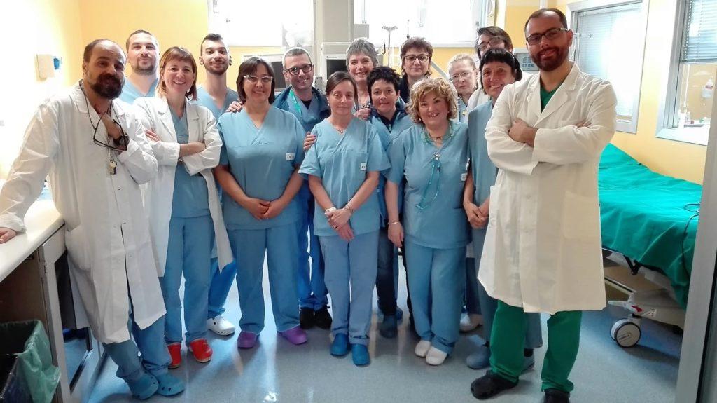 Organi espiantati all'ospedale di Rivoli: la solidarietà non si ferma