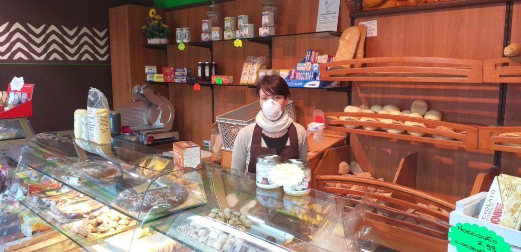 Viaggio nei piccoli negozi ancora aperti: Panpertùi di Giaveno
