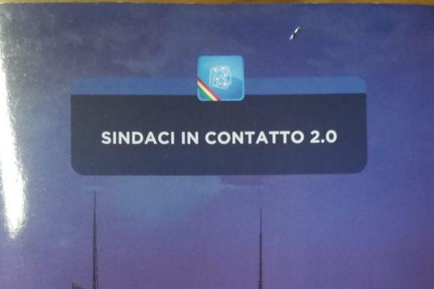 """A Sangano sta per arrivare """"Sindaci in contatto 2.0"""""""