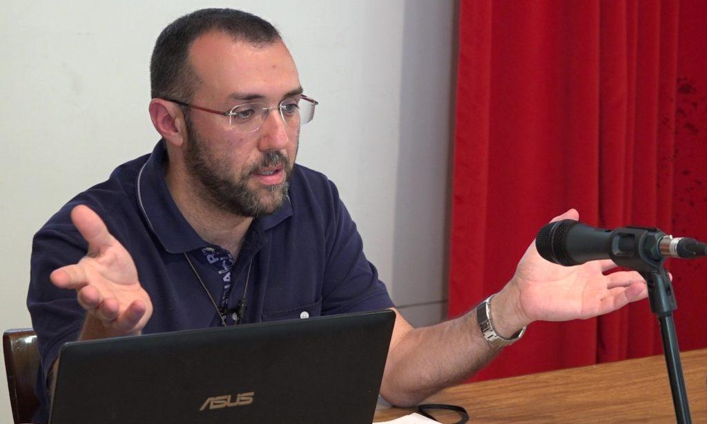 """Don Taccori (Villar Focchiardo): """"Combattiamo il virus dell'egoismo"""""""
