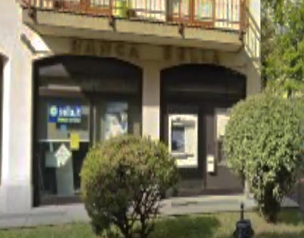 Banca Sella, tentano di far saltare il bancomat a Pianezza